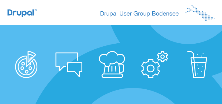 Drupal User Group Bodensee